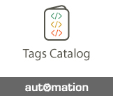 Automation Tags